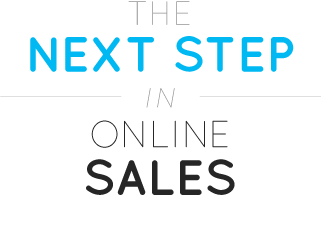 The next step in online sales