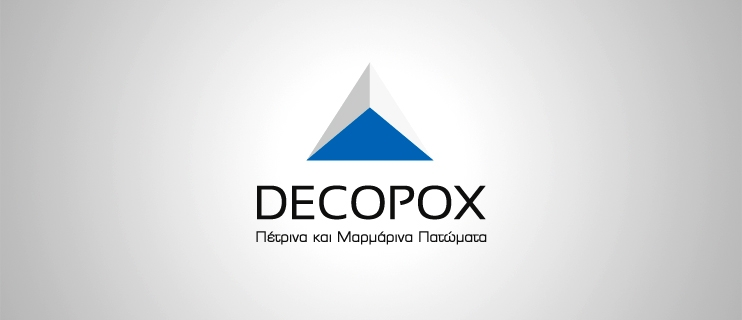 decopox, website, logo, web design, branding