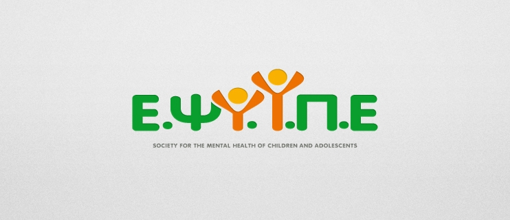 E.PSY.Y.P.E. branding logo and web design