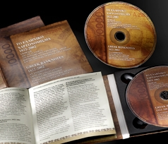 History of greek Banknotes interactive multimedia cd-rom design
