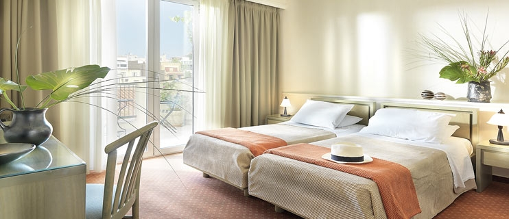 Douros Hotels in Athens Photography