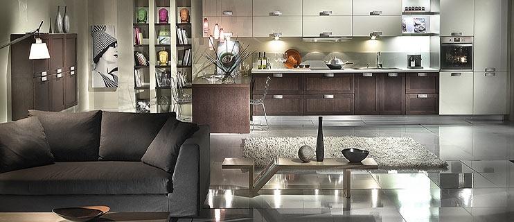 Neoset Kitchen Photography