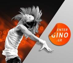 Gino Hair and More Fashion Salons web design