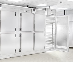 Pheuffer Cooling Chambers Photography